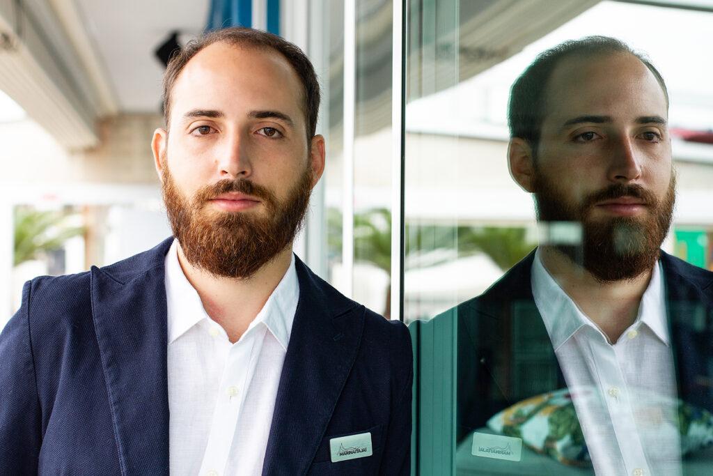 Rotas Comunicação - NEGÓCIOS – Jovem executivo de Joinville é novo membro do maior grupo de lideranças empresariais do Brasil