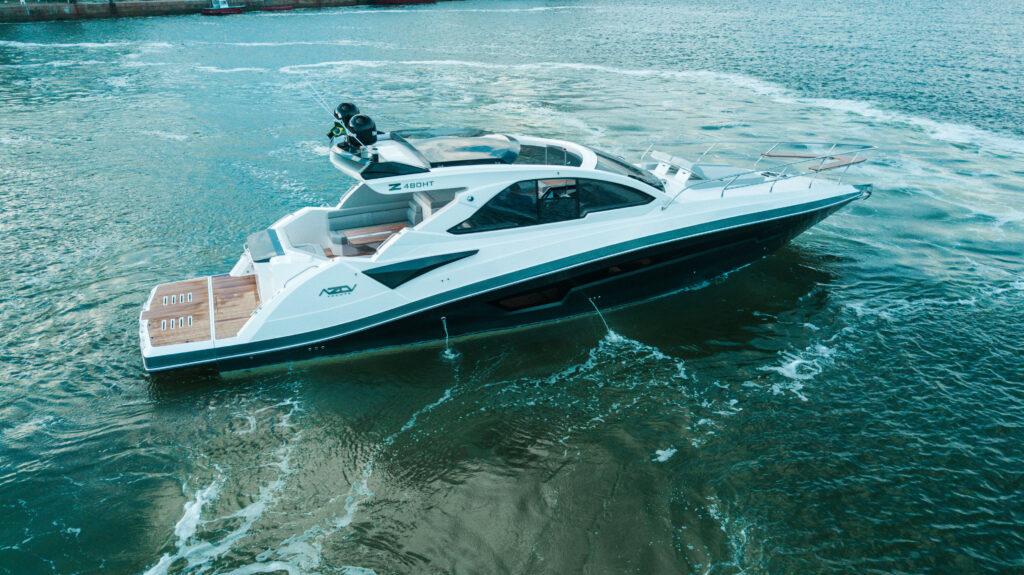 Rotas Comunicação - EVENTO – Feira virtual tem barcos à venda de R$ 19 mil a R$ 3 milhões