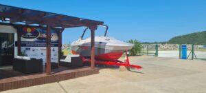 Rotas Comunicação - NÁUTICA/EMPRESAS – Itajaí (SC) ganha empresa especializada em barcos importados