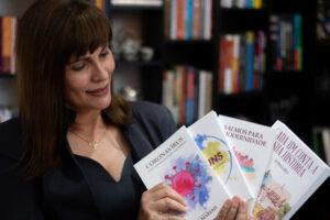 Rotas Comunicação - BEM-ESTAR – Livro com revelações espirituais e dilemas impostos pelo coronavírus é lançado no Brasil