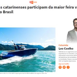Rotas Comunicação - Leo Coelho – NSC