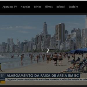 Rotas Comunicação - Bom dia Santa Catarina – Filiada a Globo
