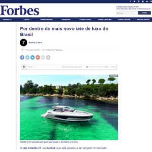 Rotas Comunicação - Forbes