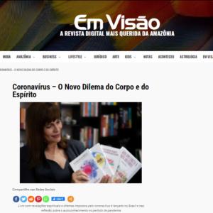 Rotas Comunicação - Revista Digital – Em Visão
