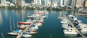 Rotas Comunicação - NÁUTICA – Três cursos de formação náutica estão com turmas abertas em Santa Catarina