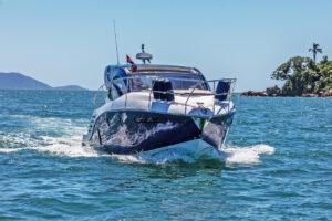 Rotas Comunicação - ECONOMIA – Compra de barco cresce entre os consumidores acima de 40 anos