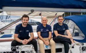 Rotas Comunicação - SUSTENTABILIDADE – Família Schurmann tem apoio de construtora com conceito sustentável para saída da nova expedição
